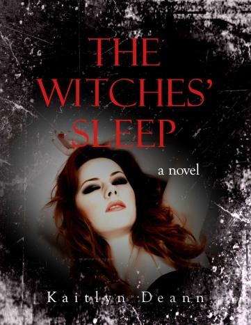 witches sleep