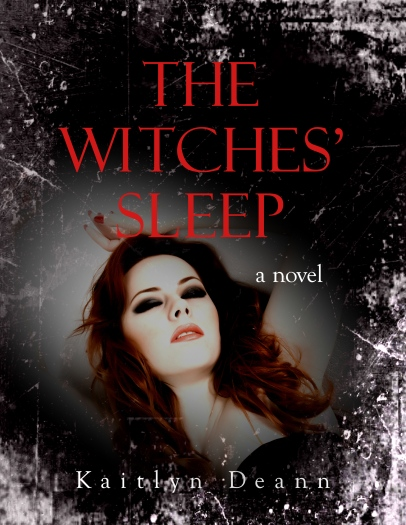 witches sleep