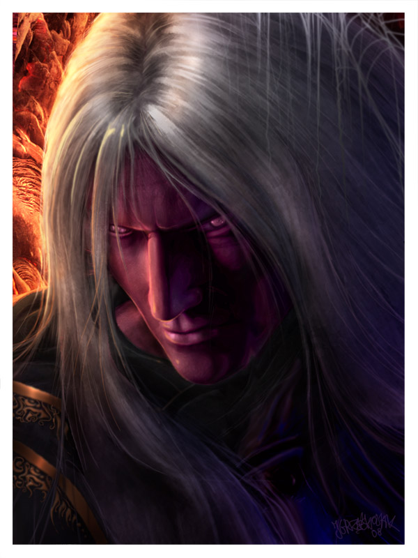 Story Visuals: Tuck...?