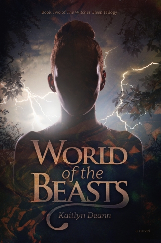 World of the Beasts (Book Two)