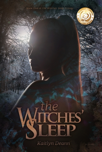 The Witches' Sleep (Book One)