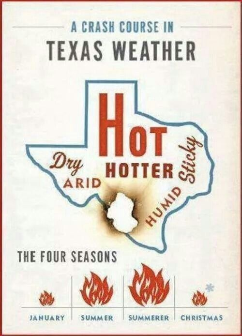texasheat