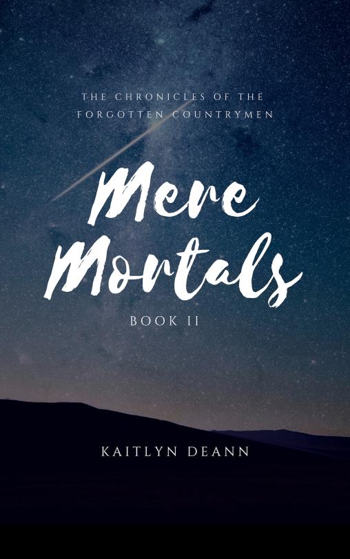 nano18 - mere mortals book 2